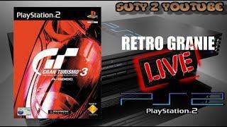 Gran Turismo 3 A-spec(PS2)