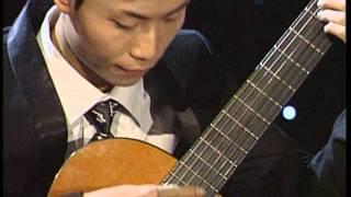 Bèo dạt mây trôi - guitar classic