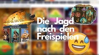 Online Casino Deutsch Slots - Rise of Olympus, Dawn of Egypt, Street Magic