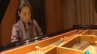 Entrevista con Mine Kawakami