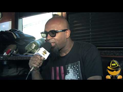 Tech N9ne On Making The Forbes Cash Kings List Again