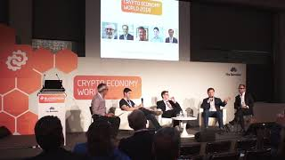 Panel Investing in the Crypto Economy