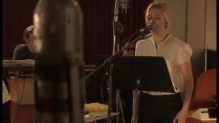 Scarlett Johansson - Anywhere I Lay My Head (AOL Sessions)