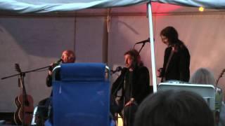 Musikabend Campingplatz Alt Garge