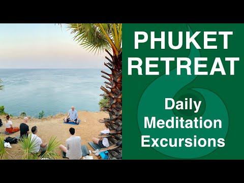 The 12 Best Meditation Retreats in Thailand - Blogarama