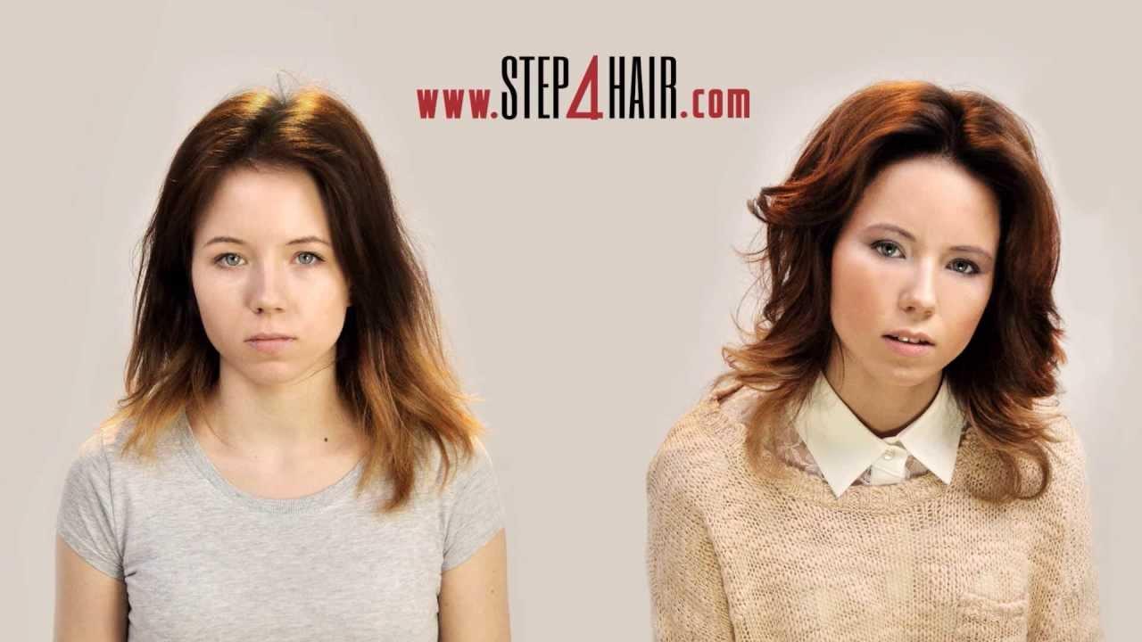 www.step4hair.com: Tajemnica słonecznej fryzury!