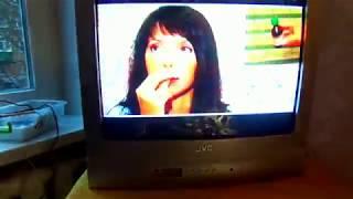 №211. Ремонт телевизора JVC. AV-2103TE. Курсы телемастеров.