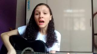The Heart Wants What It Wants - Selena Gomez (Camz Toledo Cover)