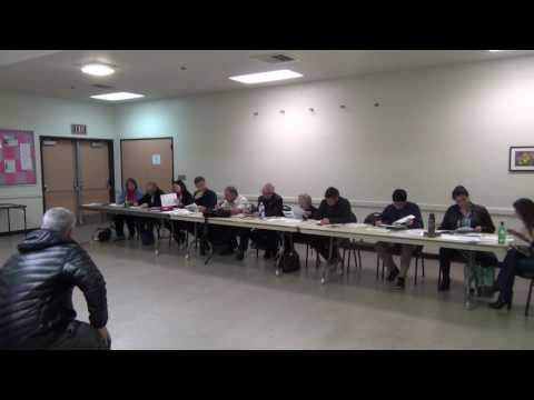 WLA Sawtelle Neighborhood Council NC 2/22/17