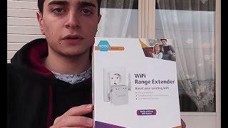 ripetitore wifi netgear n300 recensione ita