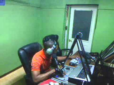 Deception Riddim 2013 [RB Records]  LIVE ON PROSPERITY FM IN CAYMAN. WITH DJ ROBERT