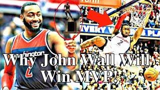 3 reasons why john wall will be the nbas 2017 18 mvp