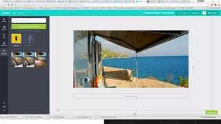 How to Resize and Crop Images for Web Using Canva