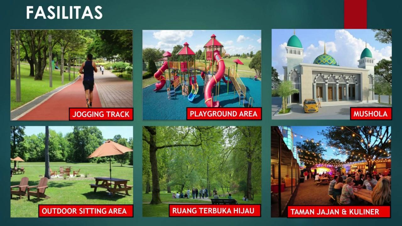 Jual Rumah Murah Di Bogor ( Tenjo ) 160jt-220jt - YouTube