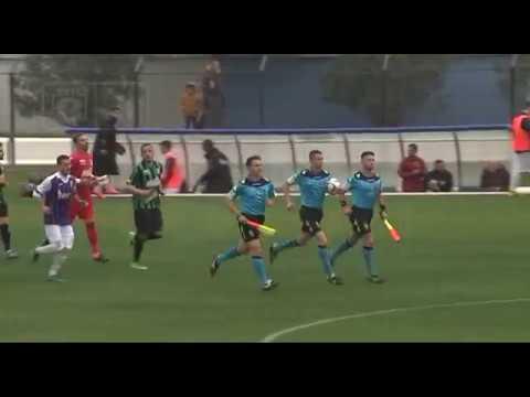 Eccellenza: Sambuceto - Chieti FC 1922 0-1