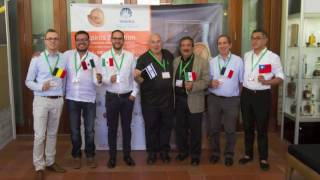 Spirits Selection México 2016