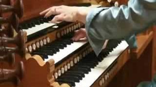 Pipe Organ Music - Londonderry Air (Danny Boy) - Alena Hall
