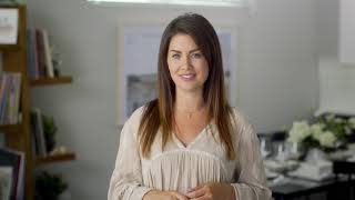 CANVAS Room Refresh with Jillian Harris, Episode 2 - The Gill Family