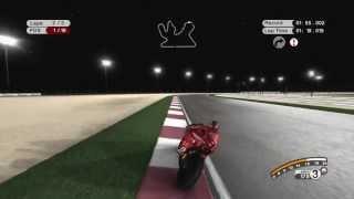 Moto GP 08 Casey Stoner in 1080p (xbox 360)