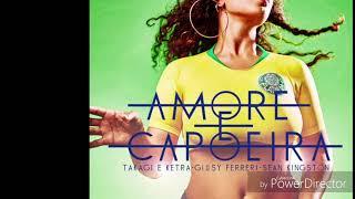 Takagi & Ketra - Amore e Capoeira ft. Giusy Ferreri, Sean Kingston (audio)