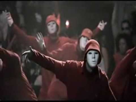 Jabbawockeez Step Up 2