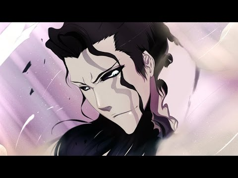 Sosuke Aizen -- All Forms In Bleach + New Soul King?!