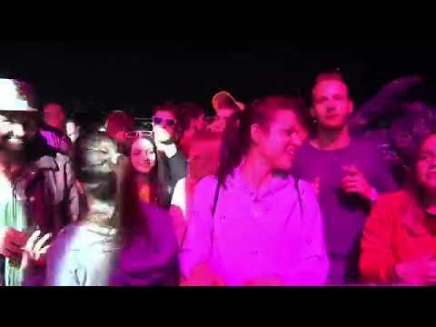 Nina Kraviz Live  Sea Star Festival 2019  Umag,Croatia