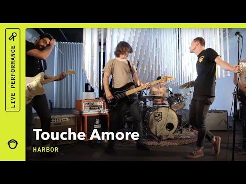 "Touche Amore ""Harbor"": Live From Sonos Studio"