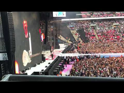 5 Seconds Of Summer - Amnesia At Capital Summertime Ball 2019