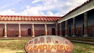 Blind gladiator - English trailer