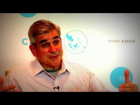 One-On-One Jaime Augusto Zobel de Ayala