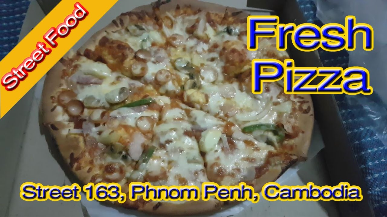 Street Food Pizza Pizza Near Me Pizza Delivery Pizza Delivery Near Me Pizza Places Near Me