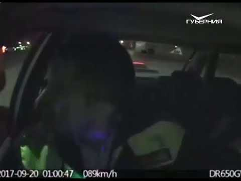 В Самаре молодой грузчик угнал фургон своего работодателя