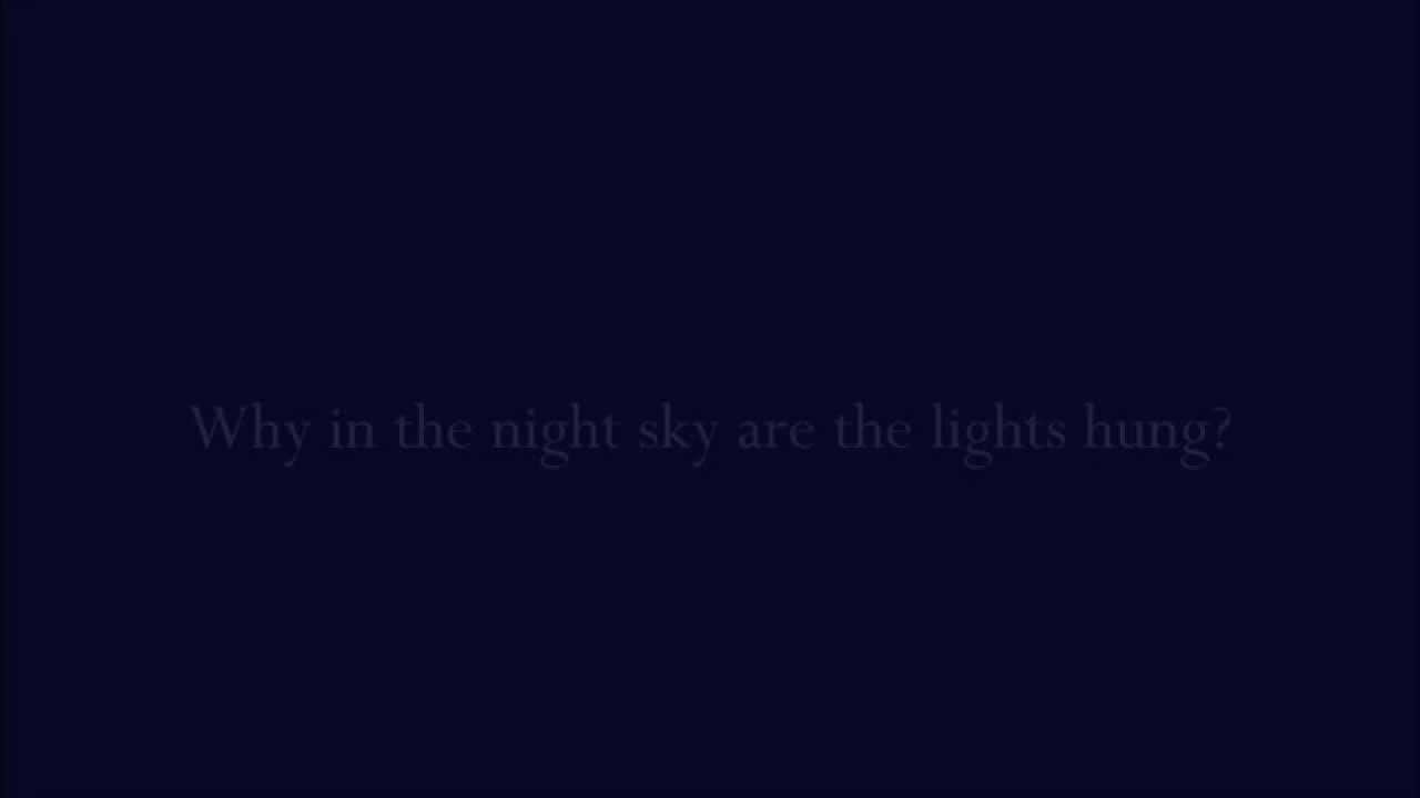 Fleet Foxes Blue Spotted Tail Lyrics Youtube
