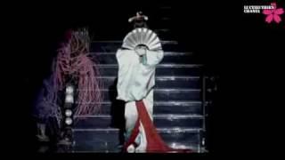 "Scene of heaven ""Yuki - Tsuki - Hana"" - ""Hoa - Tuyết - Nguyệt"" - Taichi Saotome"