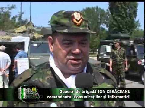 Pro Patria TVR1 din 7 iulie 2012