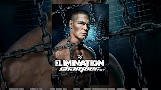 WWE: Elimination Chamber 2017