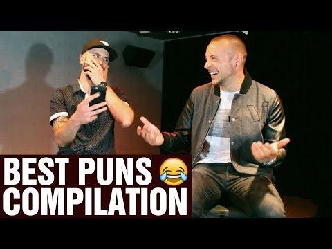 Funniest puns compilation!