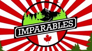 Imparables - Canadá BC Bike Race 2015