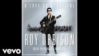 Roy Orbison - Love Hurts (with the Royal Philharmonic Orchestra) (Audio)