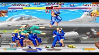 FightCade - Super Street Fighter X: tolist85 (Turkey) vs fonkfader (France) [60 FPS]