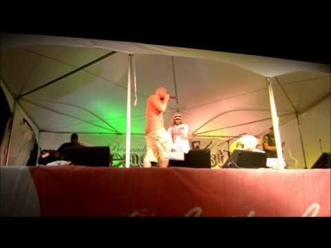 BeachFest Show Ending Aug 2 2012