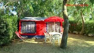 Camping Freetime - Italië - Toscaanse kust - Marina di Bibbona