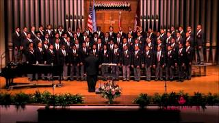 Walking in the Light of Love - Morehouse College Glee Club