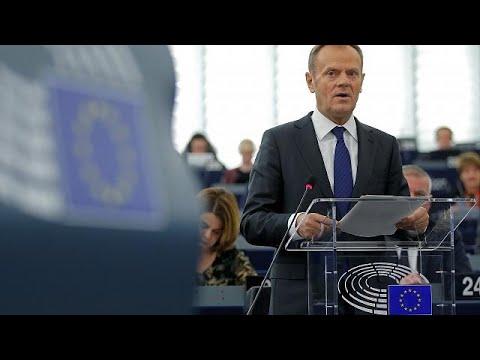 UE estende a mão aos britânicos