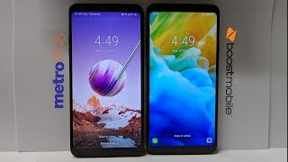 LG Stylo 4 Metro VS LG Stylo 4 Boost: What Are The Differences?!