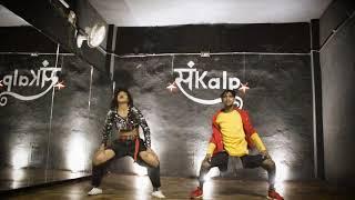 Dil Kare || sukhbir|| Rishi choreographey