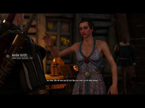 The Witcher 3: Wild Hunt -