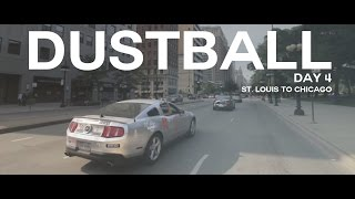 2014 Dustball Rally 2000 Episode Four