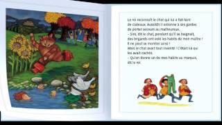 Le Chat Botté - Conte pour enfants - Dokéo TV
